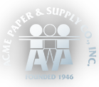 Acme paper & Supply Co